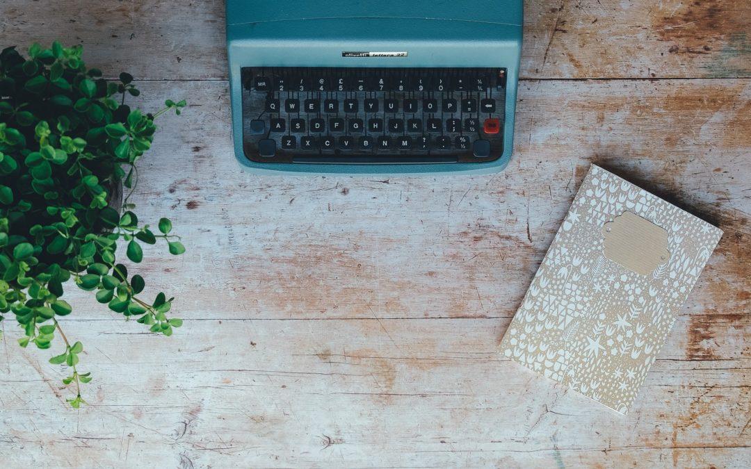 Mit welchen Kosten das Schreiben als Hobby verbunden ist