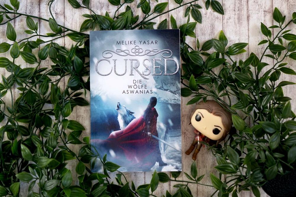 [Rezension] Cursed – Die Wölfe Aswanias