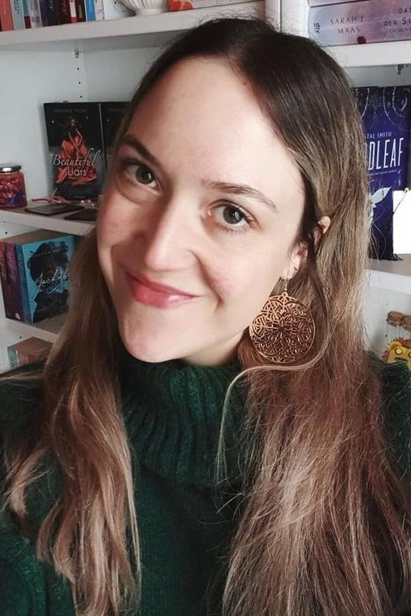 Kenzie Phönix Autorin