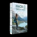 Jugendbuch Buchbox Nach oben führt auch ein Weg hinab von April Wynter