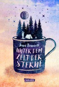 Reiseroman Unter dem Zelt der Sterne