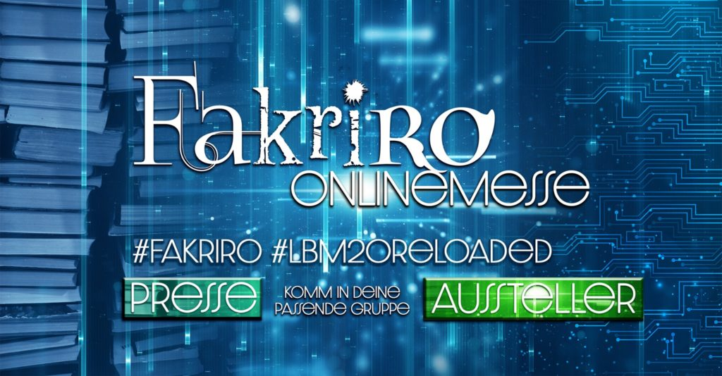 Fakriro Onlinemesse #LBM20Reloaded