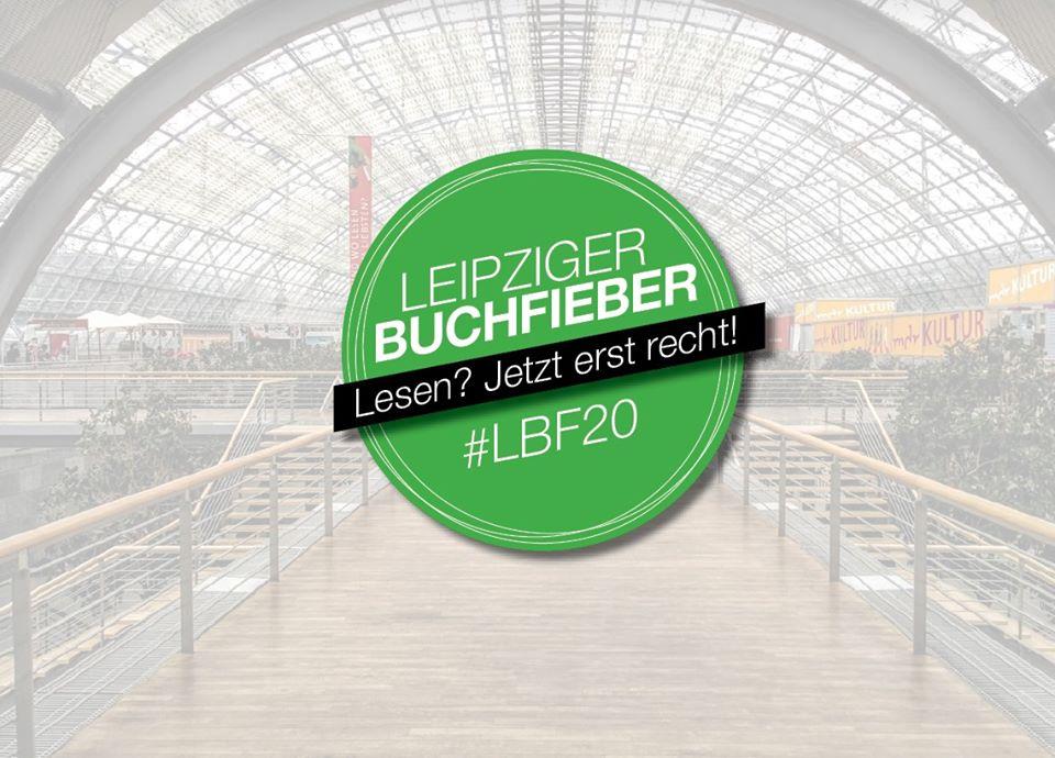 Leipziger Buchfieber #LBF20