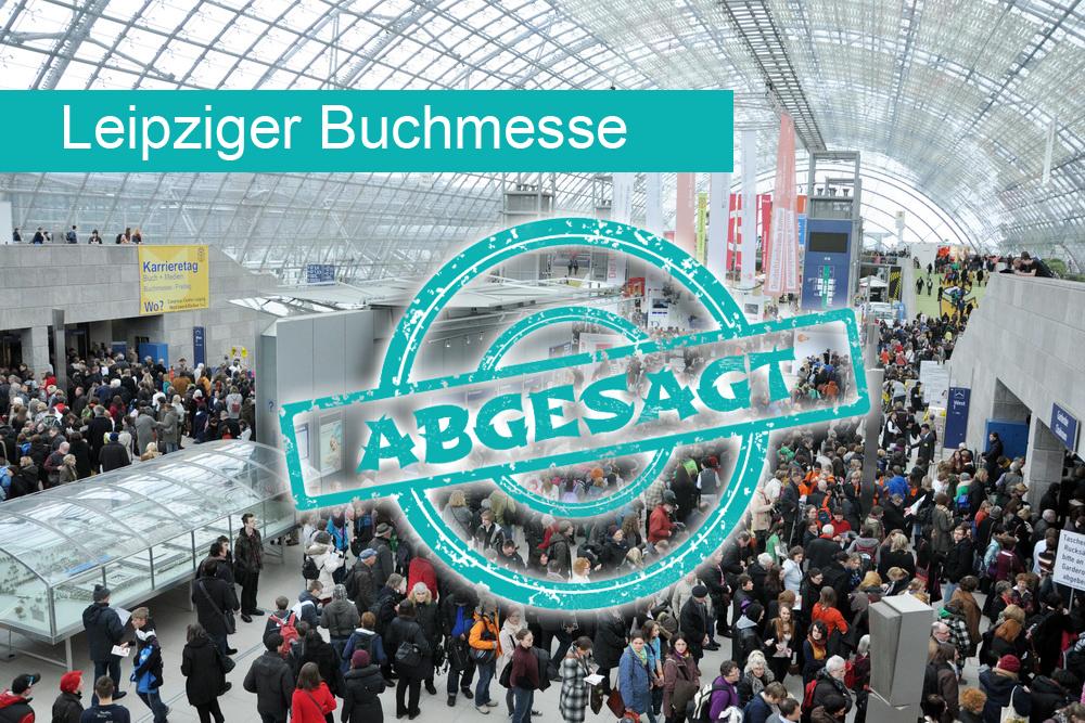 Leipziger Buchmesse fällt aus – Das sind deine Alternativen