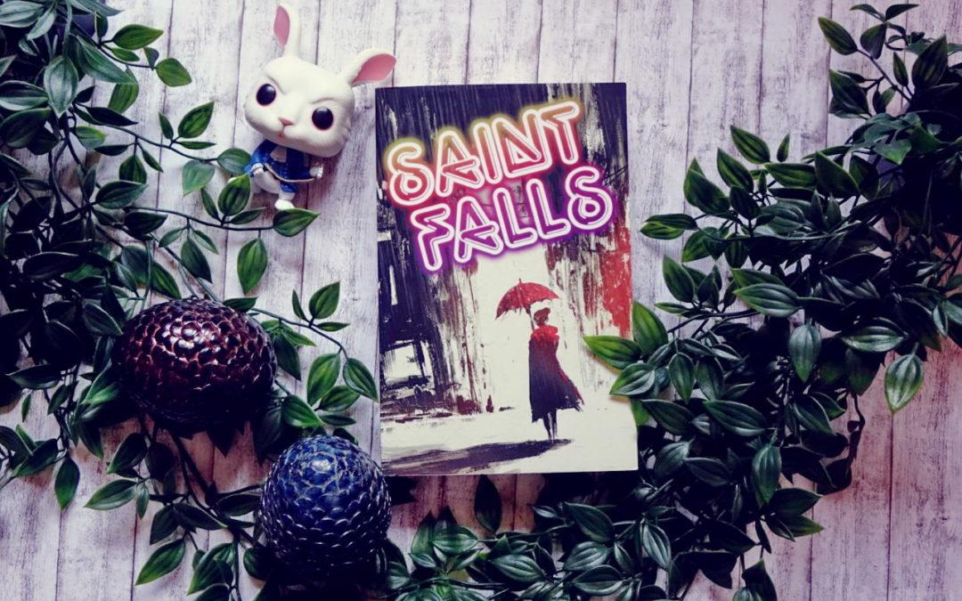 [Rezension] Saint Falls – Märchen aus der Welt des Verbrechens
