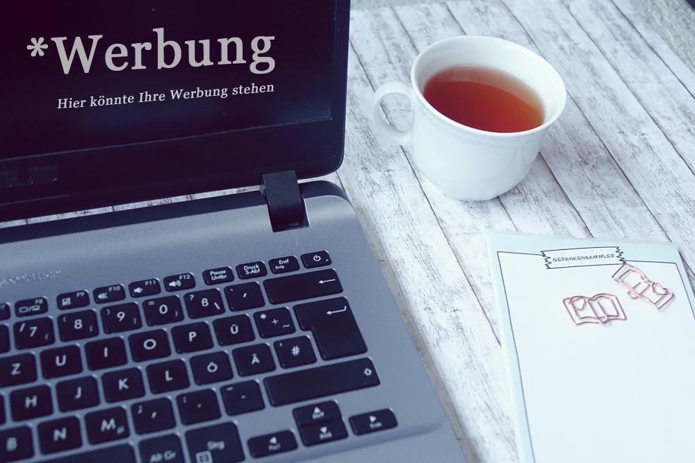 [Rechtliches] Werbekennzeichnung von Beiträgen – Was Buchblogger zu beachten haben