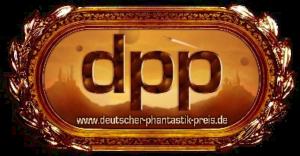 Deutscher Phantastik Preis dpp - Buchpreise für Selfpublisher