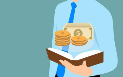 Dürfen Buchblogger Geld für ihre Arbeit nehmen?