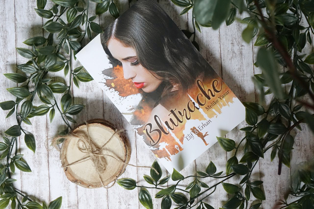 Blutrache Rezension