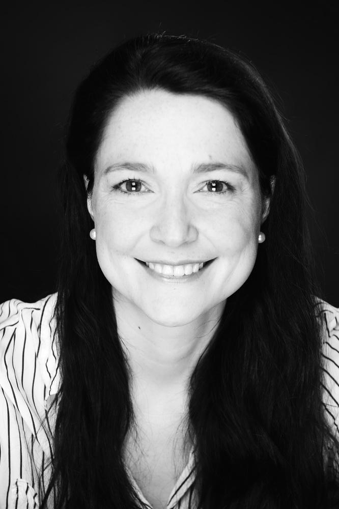 Sandy Mercier Autorin Jule Pieper