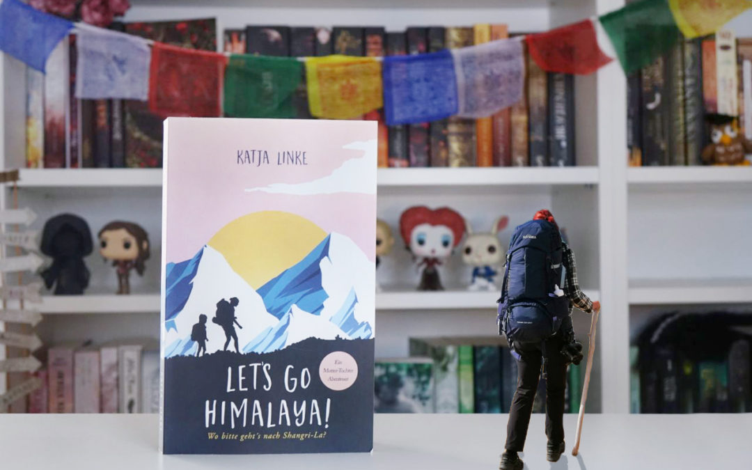 [Rezension] Let's go Himalaya!