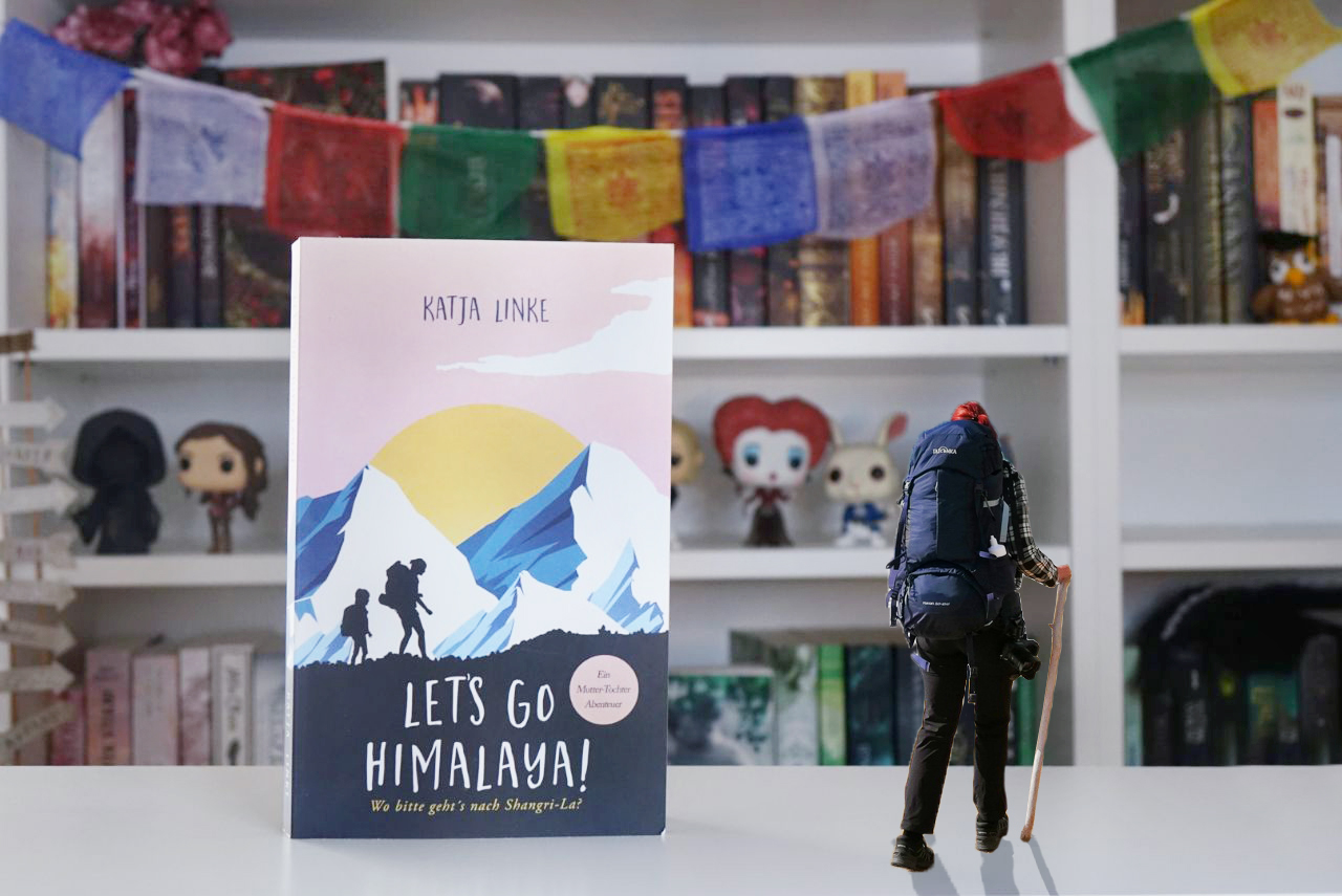 Let's go Himalaya! Rezension