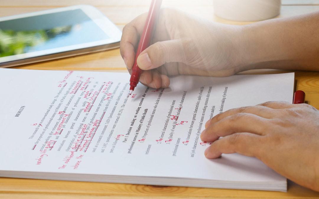 Das erste Buch: 5 Anfängerfehler, die du beim Schreiben vermeiden solltest