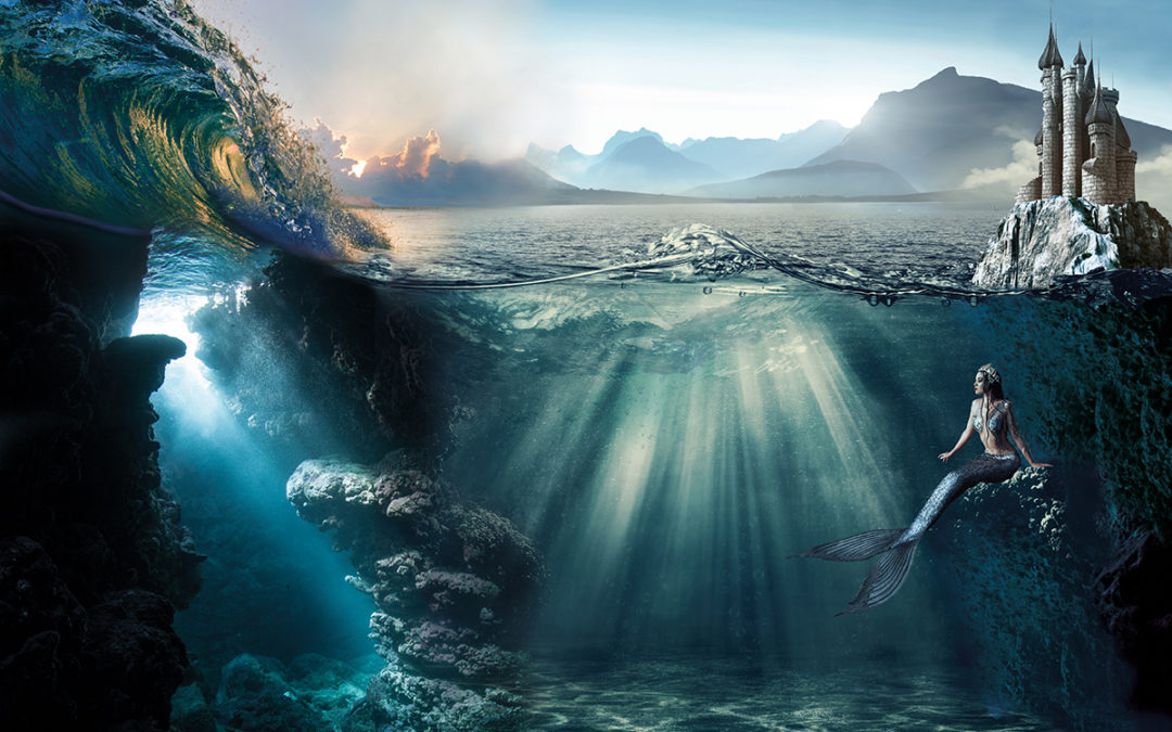 """""""Die Töchter des Meeres"""" ist vorbestellbar! – Teil 2 der Mondlilie und Drachenfeuer Reihe"""