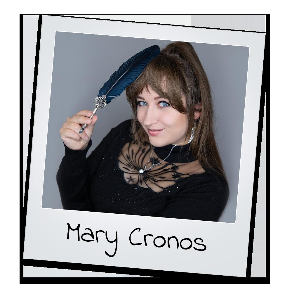 Mary Cronos Profilbild