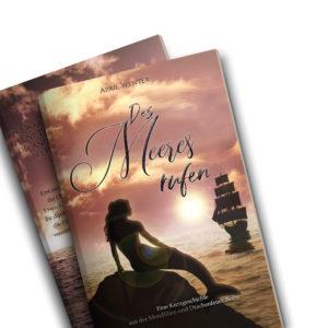 Des Meeres Rufen Kurzgeschichte A6 Broschuere Vorschaubild
